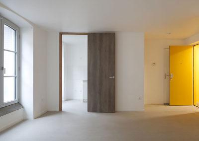 Exemple de logement