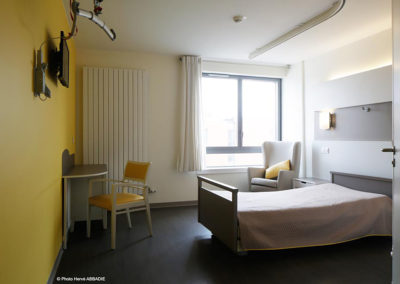 Exemple de chambre
