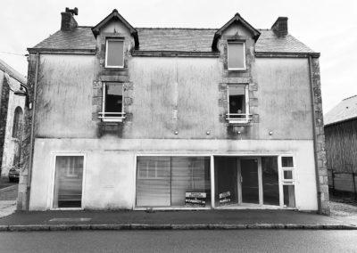 Aménagement d'un cabinet médical à Vigneux-de-Bretagne