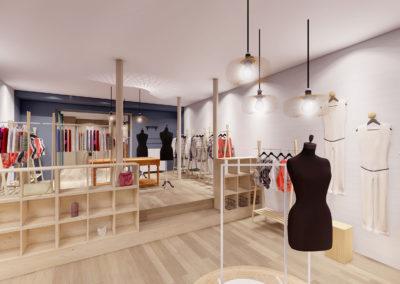 Boutique Mlle Cabestan à Saint-Gilles-Croix-de-Vie